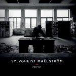 """Sylvgheist Maëlström """"Pripyat"""" CD Album - 2014"""