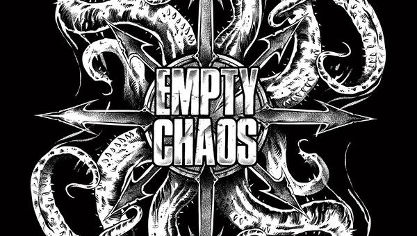 Sylker in Empty Chaos show #16