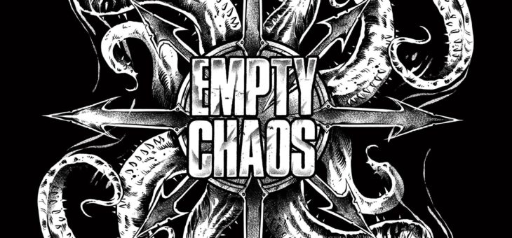 Sylker in Empty Chaos podcast